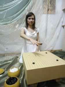 Mariya Ledysheva