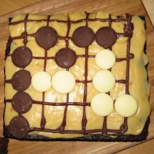 go-game-cake