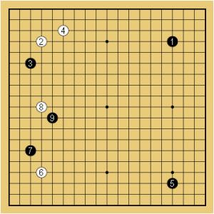 __go4go_20050203_Kim-Pyonmin_Kawada-Kohei_1