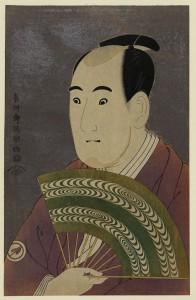 sharaku_-_sawamura_sojuro_iii_as_ogishi_kurando