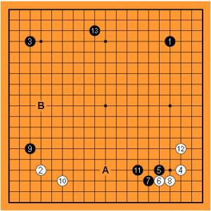 2ipv-gokifu-20160310-Lee_Sedol-AlphaGo_1