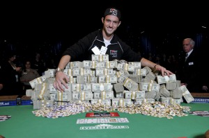 10k Main Event World Championship Final Table